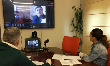 La Subcomisión del Conservatorio Superior se reúne por videoconferencia para acelerar la licencia de obras y la licitación del proyecto