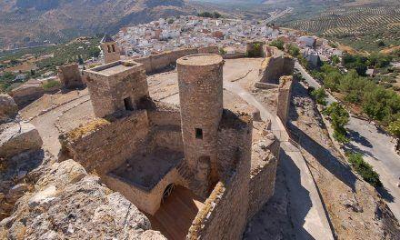 Investigadores de la Universidad de Jaén confirman a través de restos arqueológicos la existencia de una antigua fortificación iberorromana bajo el castillo de La Guardia