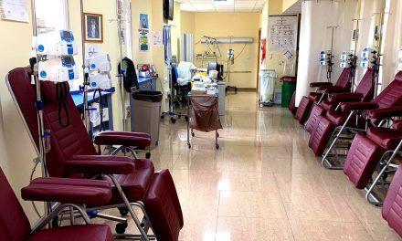 3.916 jiennenses donaron sangre durante la pandemia de Covid-19