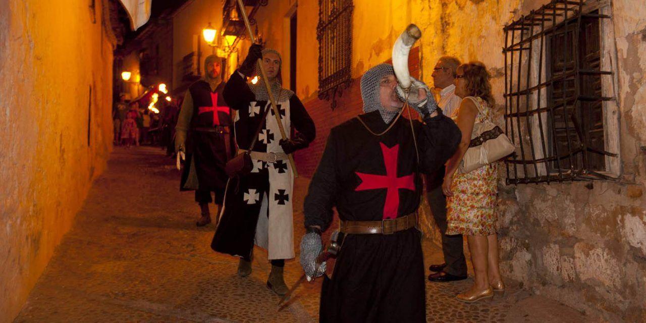 Diputación apoyará la organización de eventos turísticos en la provincia con 3 convocatorias dotadas con más de 400.000 euros