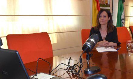 Maribel Lozano agradece a las cooperativas su compromiso para impulsar la economía en Jaén