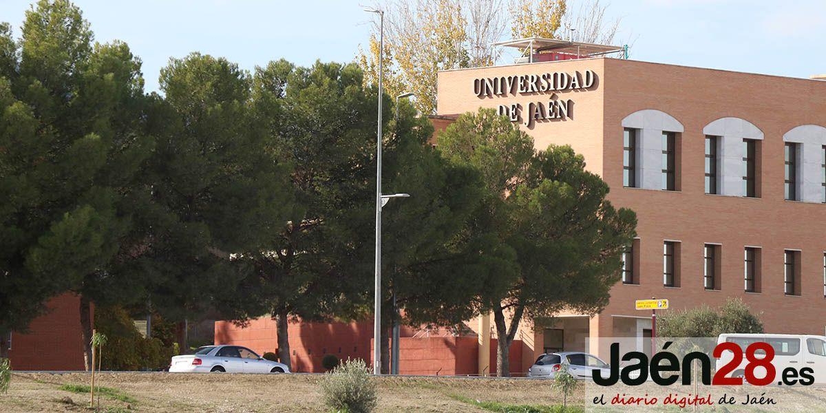 La Universidad de Jaén planifica la reincorporación progresiva de su personal a la actividad presencial en los campus