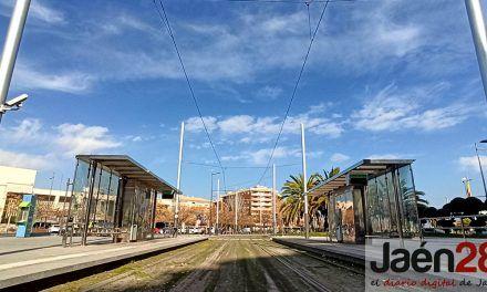 Junta incluye el tranvía de Jaén dentro del plan de movilidad sostenible en Andalucía