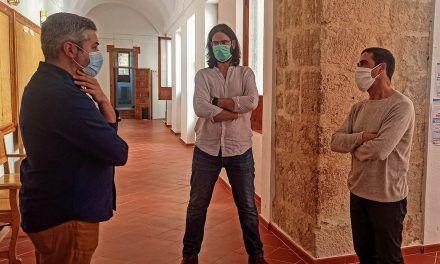 Educación apuesta por el fomento del flamenco en los conservatorios de Jaén