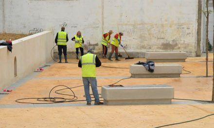 La Junta concede más de siete millones para obras del Plan de Empleo Agrario en Jaén
