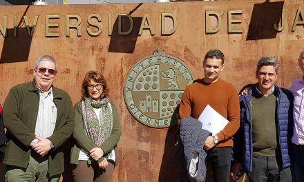 Investigadores de la Universidad de Jaén trabajan en un proyecto para ayudar a jóvenes afectados emocionalmente por la COVID-19