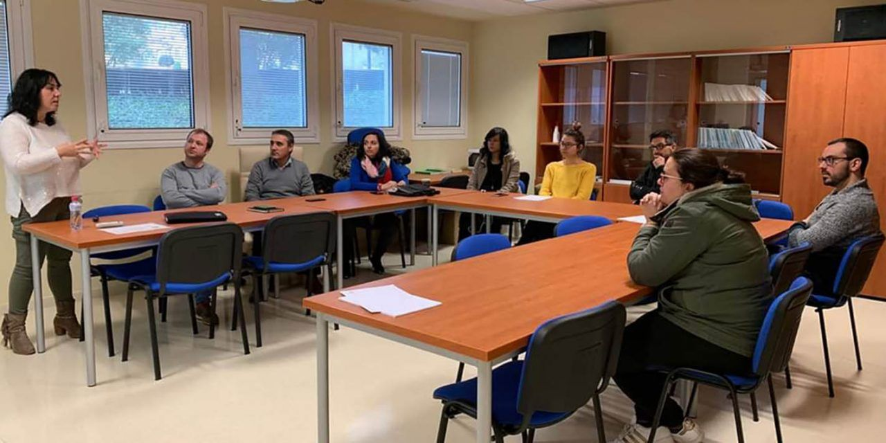Investigadores de la UJA desarrollan un diccionario infantil temático 'online' como herramienta para el aprendizaje del léxico en el aula