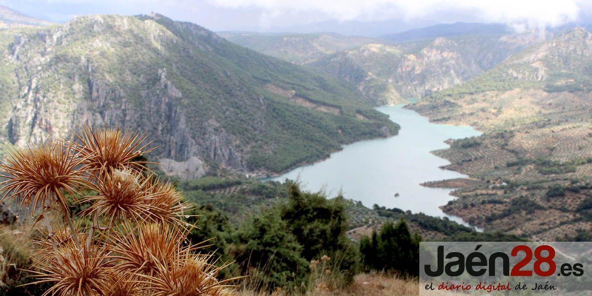 La campaña 'Andalucía Despierta' llega a Jaén para dar a conocer su oferta turística a profesionales del sector