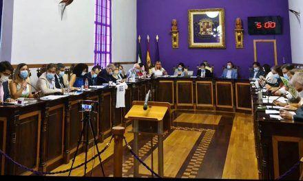 El Ayuntamiento de Jaén avanza en la estabilización de la plantilla municipal para configurar la Relación de Puestos de Trabajo