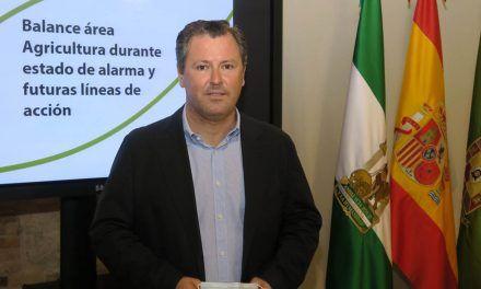 Diputación realizará en octubre una nueva feria Degusta Jaén adaptada a las normas sanitarias impuestas por el Covid-19