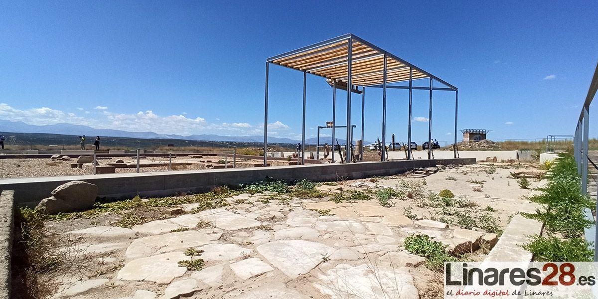 La Consejería de Cultura lleva la arqueología a los hogares jienenses con las Jornadas Europeas de Arqueología