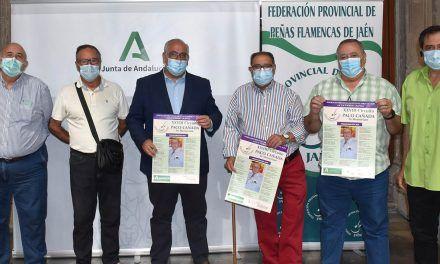 """La Consejería de Cultura y las peñas llevan el flamenco a 13 municipios con """"A la verde Oliva"""""""