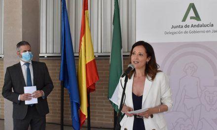 Educación invierte más de 13 millones de euros en 31 colegios de la provincia de Jaén