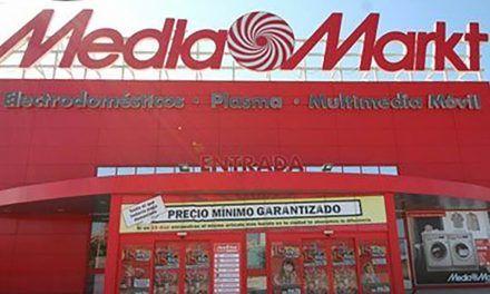 El Ayuntamiento de Jaén ultima la licencia para la llegada de Media Markt