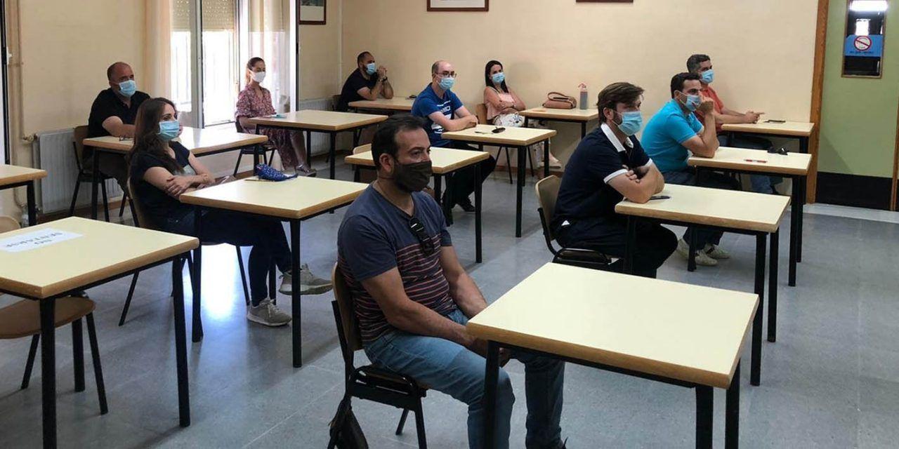 Ifapa retoma las actividades de formación presencial garantizando las medidas de seguridad