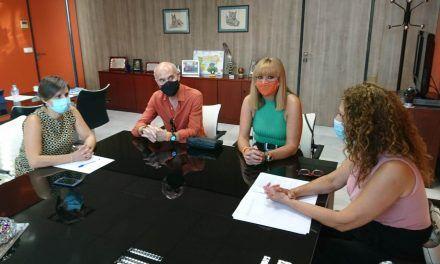 El Ayuntamiento presentará a través del Imefe un proyecto de gobernanza medioambiental que tenga como objetivo el diseño de un modelo de parque periurbano en el Monte La Sierra