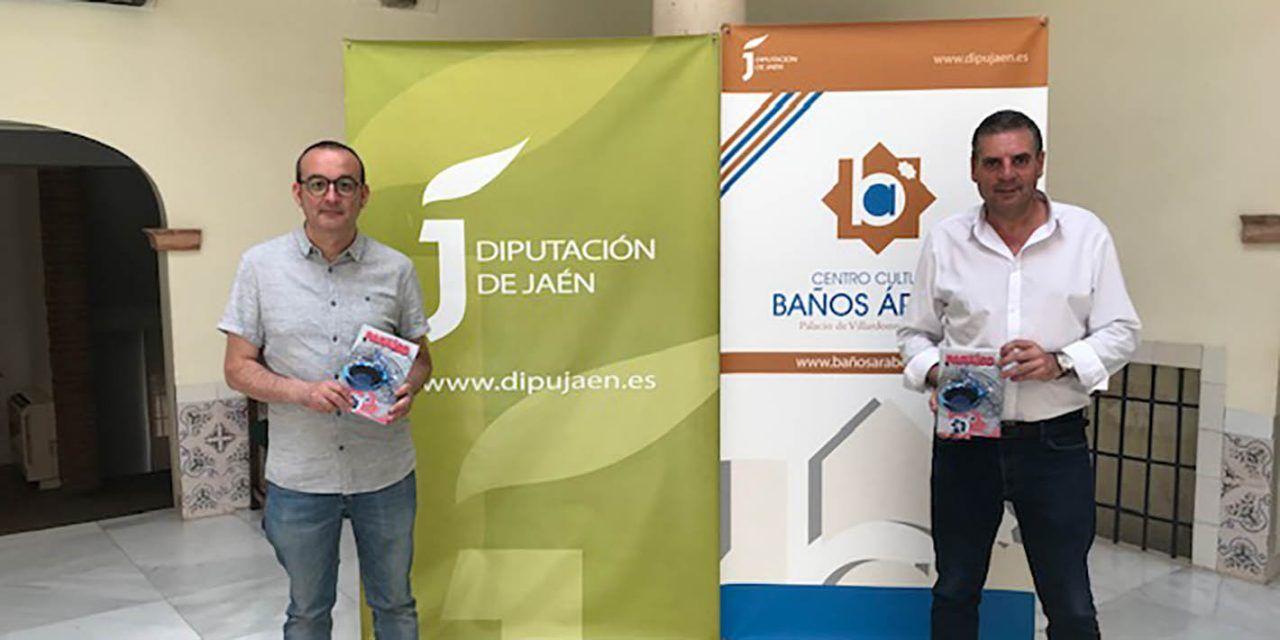 La Diputación lanza la 16ª edición de la revista de poesía en castellano Paraíso
