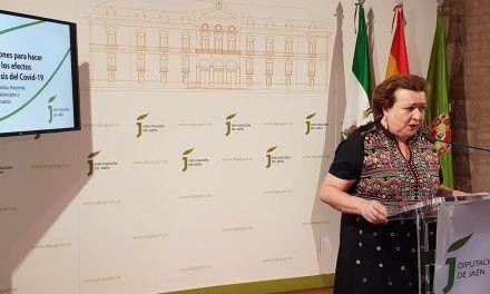 Diputación intensifica la asistencia técnica a los ayuntamientos durante la pandemia del Covid-19