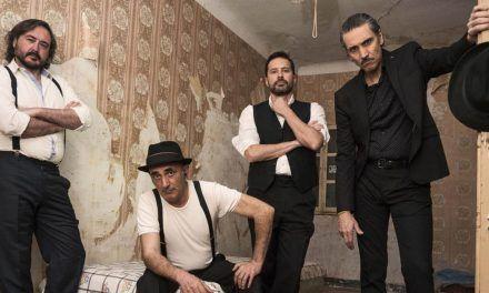 El rock de Berta Franklin y el tango de Los Arrabaleros abren este fin de semana las Noches de Palacio