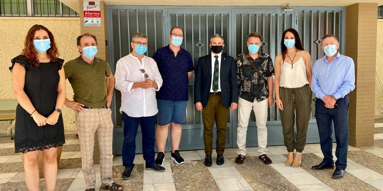 Los Centros de Formación del Profesorado de la provincia de Jaén preparan el nuevo curso