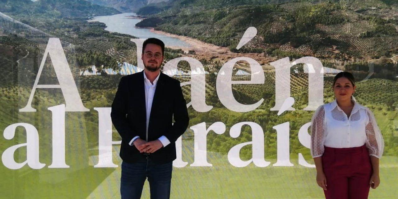 La provincia de Jaén se promociona en Córdoba como destino seguro