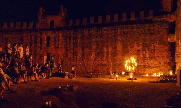 """""""A Jaén, a vivir experiencias"""" incluye en agosto más de 40 actividades en parques naturales y enclaves monumentales"""