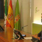 """Reyes valora como """"positivo"""" el acuerdo del Gobierno con la FEMP para poder usar los remanentes de los ayuntamientos"""