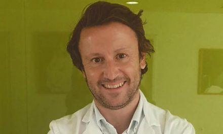 Francisco Javier La Rosa Salas, nuevo gerente del Hospital de Jaén
