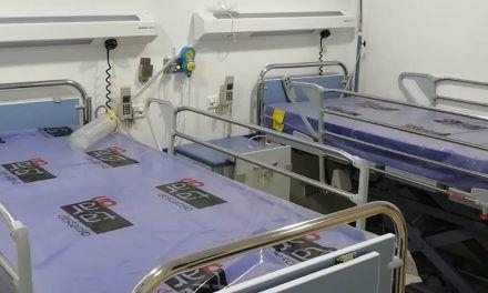 El Hospital de Jaén incorpora dos nuevas camas en Medicina Interna