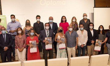 La iniciativa 'Culturamanía' llevará tres noches de artes escénicas hasta Cástulo