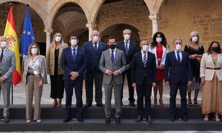 El Gobierno andaluz anuncia una inversión de más de 800 millones en la provincia de Jaén