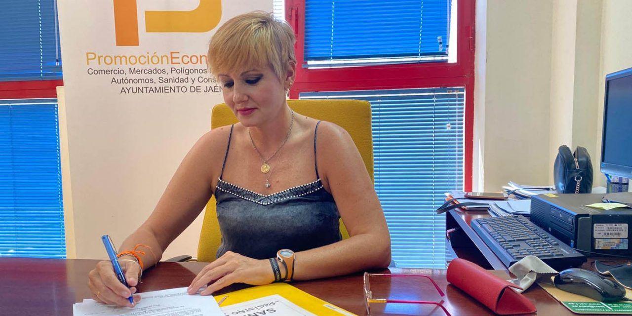 El Ayuntamiento de Jaén se coordina para una vuelta segura a las aulas
