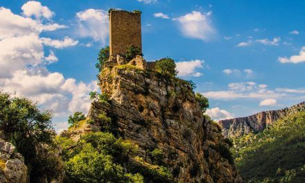 Jaén se suma al Día Mundial del Turismo con senderismo y visitas guiadas