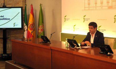 Diputación sitúa como prioridad para los próximos meses minimizar los efectos de la pandemia en la provincia