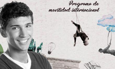 Un total de 90 estudiantes de FP mejorarán sus competencias profesionales en el extranjero a través del proyecto Jaén+ V