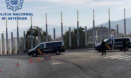 SUCESOS | La Policía Nacional detiene en Jaén a dos hombres con más de 400 gramos de cogollos de marihuana