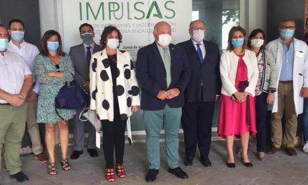 El centro de salud 'Fuentezuelas' amplía sus dependencias y será más confortable