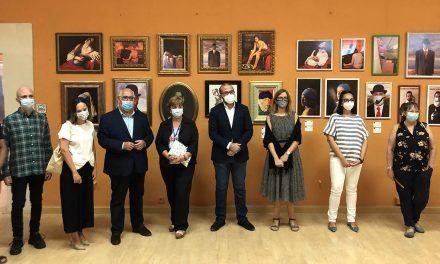 El Museo Provincial de Jaén acoge la exposición 'Cultura en casa. Retos de la UJA durante el confinamiento' de la UJA