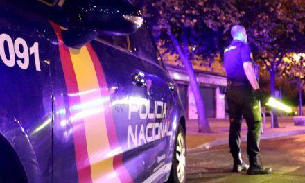 SUCESOS | La Policía Nacional detiene en Jaén a dos personas por extorsión, amenazas y estafa