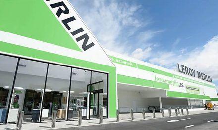 Leroy Merlin generará 80 puestos de trabajo con su apertura en Jaén