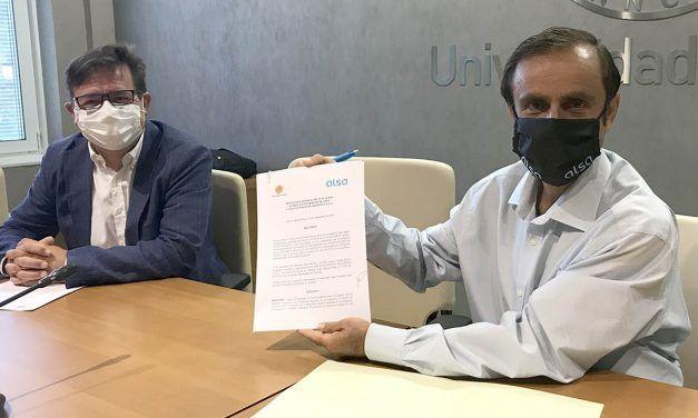 La Universidad de Jaén celebra hasta el 30 de septiembre su 'Quincena de la Movilidad y la Sostenibilidad Ambiental'
