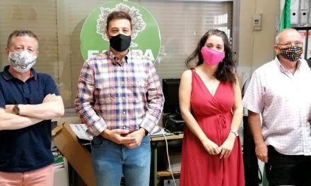 """Ciudadanos pide a Diputación que """"arrime el hombro y empiece de una vez a colaborar"""" para garantizar la seguridad en la vuelta al cole"""