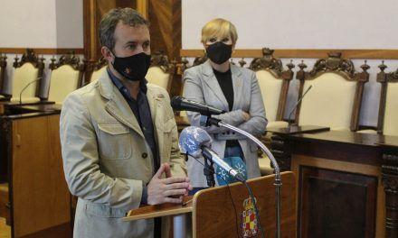Jaén acata las medidas impuestas por las autoridades sanitarias y pide a su ciudadanía un extra de responsabilidad para su cumplimiento