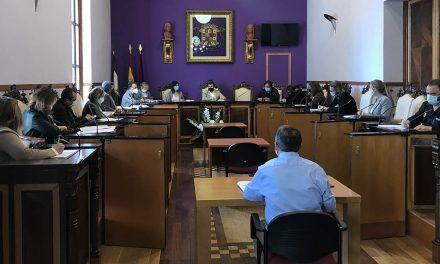 La crisis del Covid-19 sigue cancelando eventos y mermando la actividad en Jaén