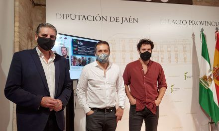 """Diputación retoma en Jaén capital los Encuentros con el Cine Español con la película """"Adú"""", de Salvador Calvo"""
