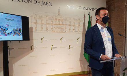 La Diputación de Jaén recauda más de un 87% de media en el periodo voluntario durante 2019
