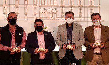 Diputación y Appistaco apuestan por la formación de los agricultores para fomentar la implantación del pistacho