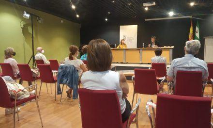 El Centro Andaluz de las Letras homenajea en Jaén a la figura del escritor Emilio Lledó