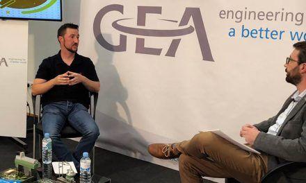 Gran éxito del innovador formato del XIV Encuentro de Maestros y Responsables de Almazara de GEA