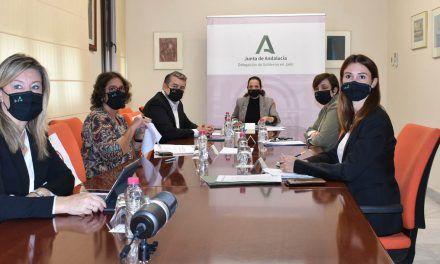 El Foro Provincial de la Inmigración apela a la colaboración y corresponsabilidad de todos para una campaña de la aceituna segura